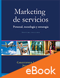 eBook | Marketing de servicios | Autor:Lovelock | 7ed | Libros de Marketing