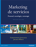 Libro/eBook | Marketing de servicios | Autor:Lovelock | 7ed | Libros de Marketing