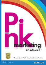 Libro/eBook | Pink marketing | Autor:Tirado | 1ed | Libros de Administración