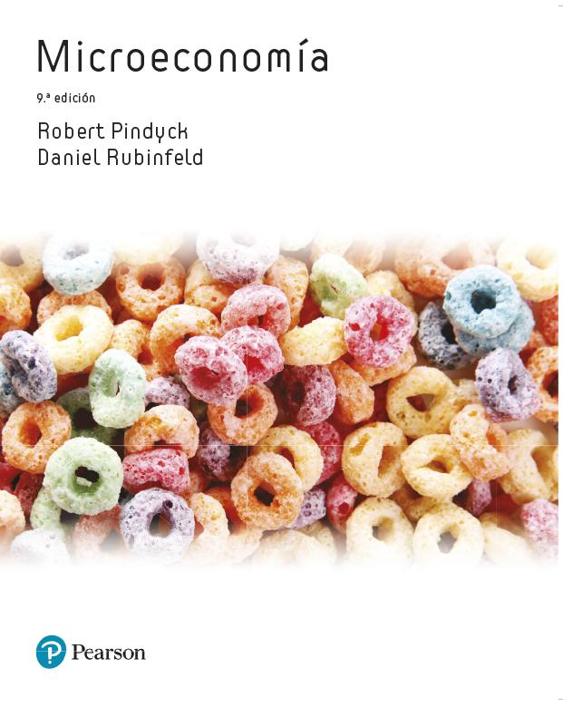 Microeconomía (e-Book VS 12m)