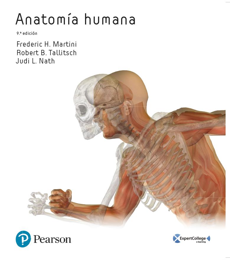Anatomía humana (e-Book VS 12m)