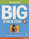Libro | Big english 2 workbook | Autor:Herrera | 1ed | Libros de primaria