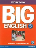 Libro | Big english 5 workbook | Autor:Herrera | 1ed